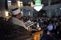 TRAFİK GÜVENLİĞİ - Kars'ta, Bayram Sabahı Camiler Doldu Taştı