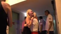 MADONNA - Kocası Ölümden Dönen Ukraynalı Turist Gözyaşlarına Boğuldu
