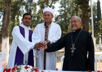 GÜNEY DOĞU - Kurban Bayramı'nda Dinler Buluştu