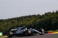F1 - Mercedes AMG Petronas, İtalya'da Dördüncü Kez Mutlu Son Arıyor