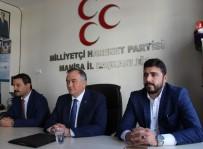 ÜLKÜCÜLÜK - MHP'li Akçay'dan 'Türkiye'yi Çok Daha Sıcak Günler Bekliyor' Uyarısı