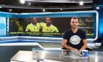 MEHMET TOPAL - Roberto Soldado Açıklaması 'Soldado'nun En İyi Versiyonunu Görecekler'