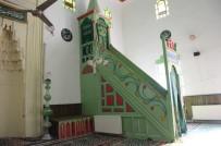 OSMAN GAZI - Selçuklu Devleti Zamanında Yapılan 752 Yıllık Cami Hala Orijinalliğini Koruyor