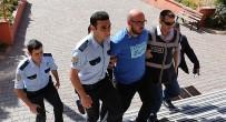 SİLAHLI SOYGUN - Silahlı Soygun Girişiminde Bulunan Şahıs Tutuklandı