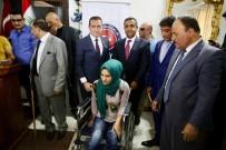 TKÜUGD Açıklaması 'Türkiye Irak Halkının Yanında'