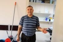 BOZOK ÜNIVERSITESI - Yozgat'ta 48 Acemi Kasap Hastanelik Oldu