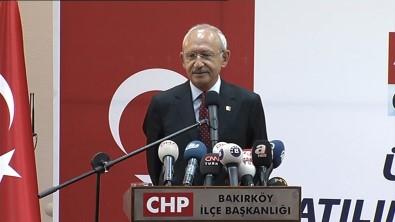 Kılıçdaroğlu 4 yılda terör sorununu çözme sözü verdi