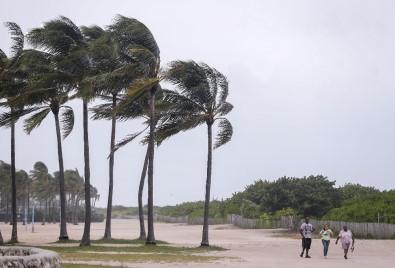 Irma Kasırgası ABD'ye ulaştı