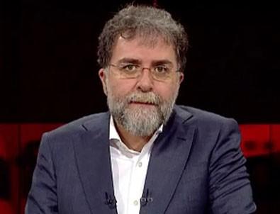 Ahmet Hakan: Kabus sona eriyor