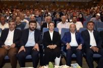 MUHARREM İNCE - AK Parti Genel Başkan Yardımcısı Çalık'tan CHP'li İnce'ye 'Arakan' Tepkisi