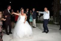 KıNA GECESI - Alman Çifte Türk Düğünü