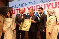 AYHAN SEFER ÜSTÜN - Bakan Ahmet Arslan AK Parti Olağan Kongresine Katıldı