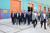 SAKARYA VALİSİ - Bakan Arslan Açıklaması 'Türkiye Kendi Milli Trenini Yapabilir Hale Gelecek'