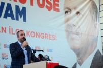 ADALET BAKANI - Bakan Gül Açıklaması 'Sen Kimin Milletvekilisin'