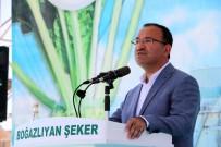 Başbakan Yardımcısı Bozdağ Açıklaması 'Bundan Daha Büyük Bir Densizlik Olur Mu?'