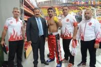 BOKS - Başkan Şirin'den Şampiyon Boksörlere Tebrik