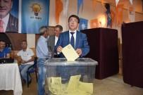 ALİ AYDINLIOĞLU - Bigadiç Ak Parti Teşkilatı Akbıyık Dedi