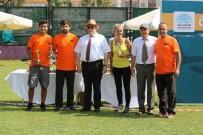 AHMET KARATAŞ - Bu Yarışın Geliri Sokak Hayvanlarına