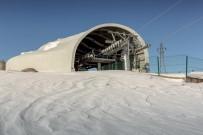 VODAFONE ARENA - Bursa Teleferiği Avrupa Çelik Yapı Ödülü'ne Aday