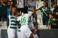 ALPER ULUSOY - Bursaspor Rahat Kazandı