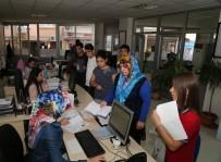 DİSİPLİN CEZASI - Büyükşehir Öğrenim Yardımı Başvuruları Başlıyor