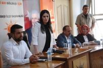 OSMAN KARAASLAN - Çalışma Ve Sosyal Güvenlik Bakanı Sarıeroğlu'ndan Birlik Mesajı