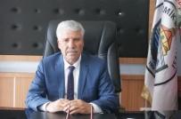 Çermik Belediye Başkanı Şehmus Karamehmetoğlu Açıklaması