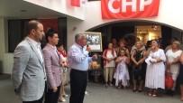 KURULUŞ YILDÖNÜMÜ - CHP Marmaris Teşkilatı 94. Kuruluş Yıldönümünü Coşkuyla Kutladı