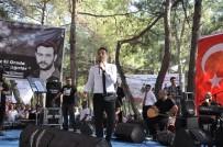 MUSTAFA YILDIZDOĞAN - Dörtyol'da Mustafa Yıldızdoğan Konseri