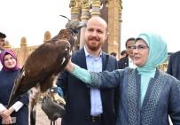 EMINE ERDOĞAN - Emine Erdoğan'ın Etnik Köyü Ziyareti