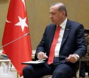 YARDIM MALZEMESİ - Erdoğan Bangladeşli Mevkidaşıyla Arakan'ı Görüştü