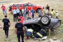 ÖLÜMLÜ - Erzurum'da 7 Ayda 27 Kayıp