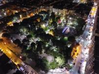 TERCİHLİ YOL - Genel Sekreter Yalçınkaya Açıklaması'Tek Bir Ağaç Dahi Kesilmeyecek'