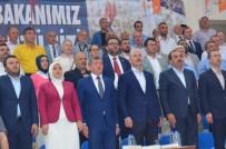 İçişleri Bakanı Soylu Açıklaması 'Türkiye'de FETÖ İle İlgili Mücadelede İyi Gidiyoruz'