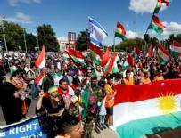 CENEVRE - İsrail, Kuzey Irak'ta kukla devlet kurmaya hazırlanıyor