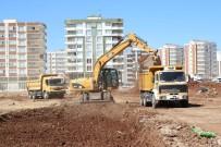 KIŞ MEVSİMİ - Karşıyaka Mahallesine  20 Yeni Yol Açıldı