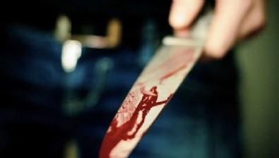 Kırıkkale'de bıçaklı kavga: 1 ölü