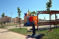 Kızıltepe'ye İzmit Dostluk Parkı