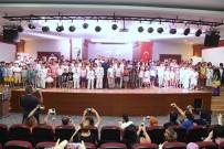 KONYAALTI BELEDİYESİ - Konyaaltı Yaz Okulu Sona Erdi