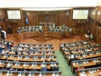MUHALEFET PARTİLERİ - Kosova'da Hükümet Kuruldu