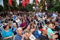 KÜLTÜR BAKANı - Maltepe'de Gagavuzlar, Halk Oyunlarıyla Büyüledi