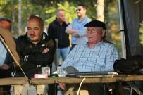 KAZıM KURT - Odunpazarı'nda Çekiilen 'Cenaze İşleri' Filmin Galası Yapıldı
