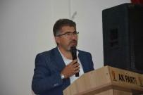 İŞİN ASLI - Öztürk; ''Dalaman, AK Parti'yi Satanların Acısını Hala Yaşıyor'