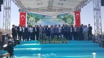 BEKİR BOZDAĞ - Pancar Çiftçisi'nin Beklediği Müjdeyi Başbakan Yardımcısı Bozdağ, Boğazlıyan Şeker Kampanya Açılışında Verdi