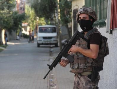 Polise ateş açan torbacılara nefes kesen operasyon