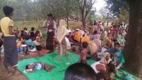 KÜÇÜK KIZ - Rohingya Çocuklarının Karanlık Geleceği