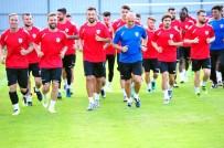 ALPAY ÖZALAN - Samsunspor Bu Sezon 18 Futbolcu Transfer Etti