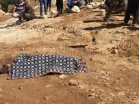 ARAZİ ANLAŞMAZLIĞI - Şanlıurfa'da Arazi Kavgası Açıklaması 2 Ölü