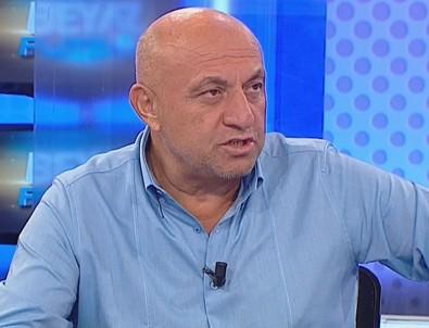 Sinan Engin: Giuliano, Alex'in ayakkabısını taşır