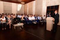 HACETTEPE ÜNIVERSITESI - Sivil Toplumda İyi Yönetişim Sertifika Programı